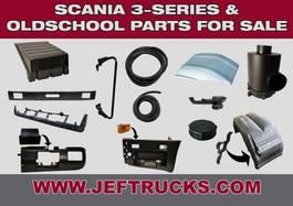 carrosserie vrachtwagen onderdeel Scania Scania 3 serie parts !!!!