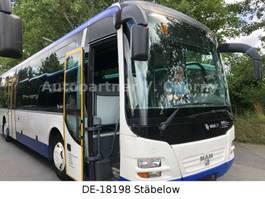 intercitybus MAN Lion's Regio ÜL  ** TÜV 12.2020 2005