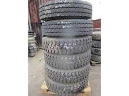 banden vrachtwagen onderdeel Michelin Occ Band 12.00r20 Michelin