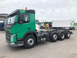 containersysteem vrachtwagen Volvo FM 500 8x2/4 2020
