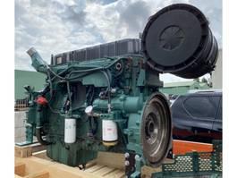 motordeel equipment onderdeel Volvo TAD 1242 GE