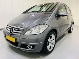 overige personenwagens Mercedes Benz A-klasse 160 BlueEFF. Business Class Avantgarde 2010