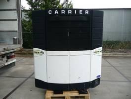 koelmotor vrachtwagen Carrier Vector 1850 Mulit temp.  / 8646 engine hours / Diesel - electric / Very good conditon 2008