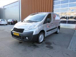 bakwagen bedrijfswagen < 7.5 t Peugeot Expert 2.0 HDI springt nicht an!!!!!!!!! 2015