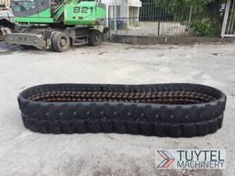Chassisdeel vrachtwagen onderdeel Yanmar vio75 track rups 7 - 8 tonner graafmachine