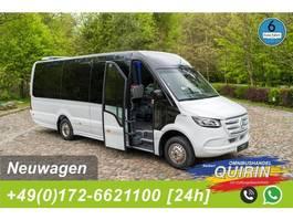 taxibus Mercedes Benz Sprinter 519 ( SkyLite mit Glasdach ) VIP Bus NEU 2020 Verkauf