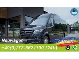 taxibus Mercedes Benz Sprinter 519 ( VIP Luxus ) NEU Kleinbus Verkauf W907
