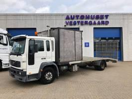 open laadbak vrachtwagen Volvo FL 220 2003