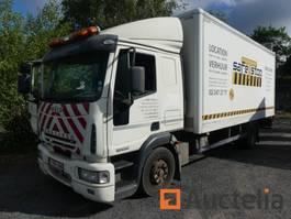 bakwagen vrachtwagen > 7.5 t Iveco Eurocargo 2010