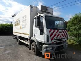 bakwagen vrachtwagen > 7.5 t Iveco Eurocargo 2004