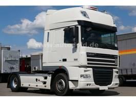 overige vrachtwagens DAF XF 460 Intarder Automatik Klima Euro 5 2013