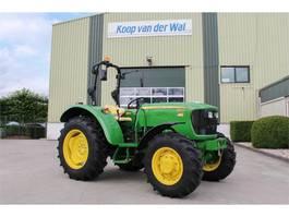 standaard tractor landbouw John Deere 5050E 4wd 2020