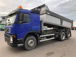 kipper vrachtwagen > 7.5 t Volvo FM12-6X2 2002