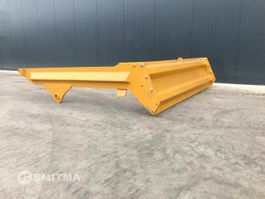 uitrusting overig Volvo A30E / A30F TAILGATE 2020
