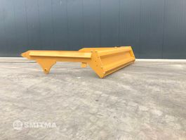 uitrusting overig Volvo A40E/A40F TAILGATE 2020