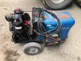 generator Miller Del200
