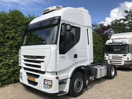 standaard trekker Iveco AS440S45T/P  Automaat StansAirco  420 Euro5 2008