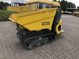 rupsdumper Wacker Neuson DT 05 2018