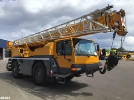 alle terrein kranen Liebherr LTM 1030.2 4x4x4 35 ton's 48 meters 2000