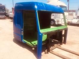 cabine - cabinedeel vrachtwagen onderdeel Scania 143 1994