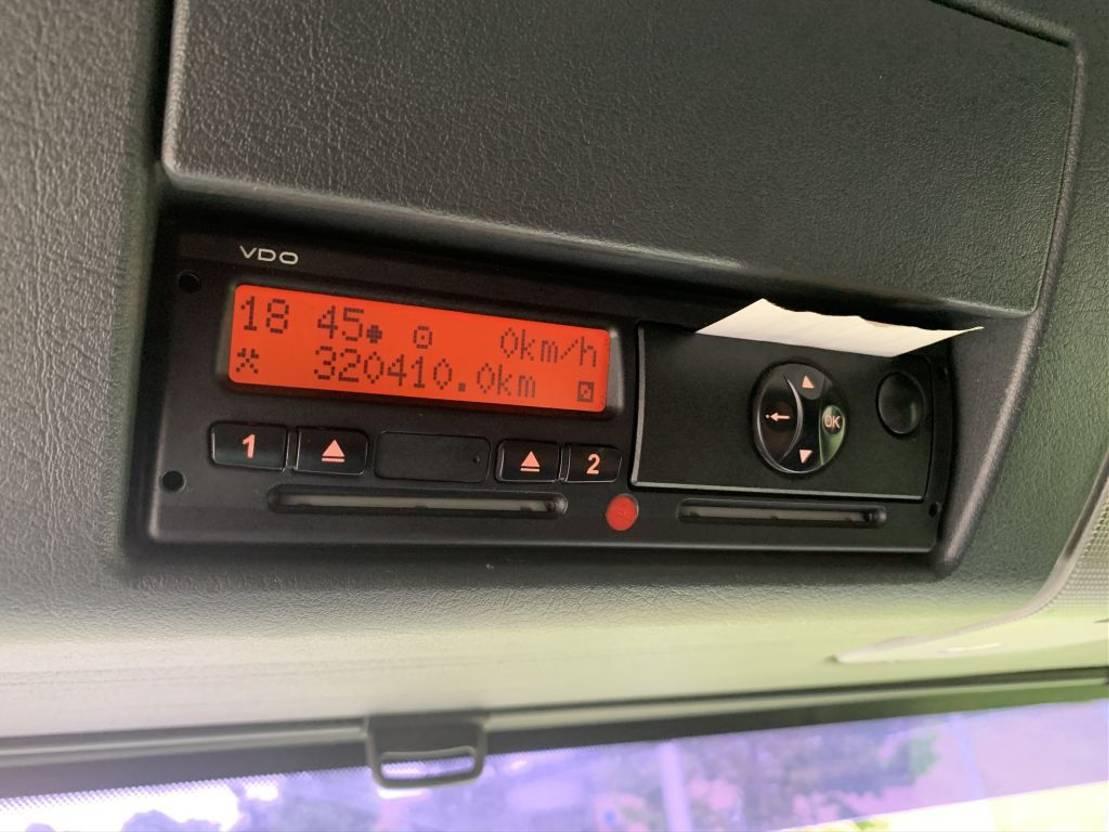 kraanwagen MAN TGM 15.290 4X2 BL EEV 2010