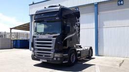 standaard trekker Scania R500 2006