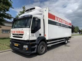 koelwagen vrachtwagen Iveco AD190S31/P EEV 2012
