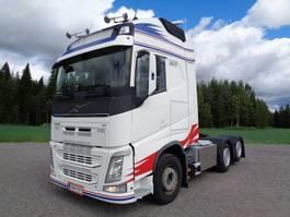 standaard trekker Volvo FH-13 540 6X2 3450 2013