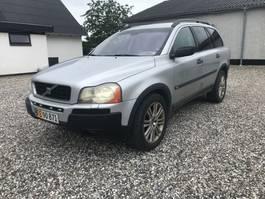 suv wagen Volvo 4*2 2004