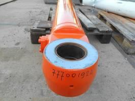 hydraulisch systeem equipment onderdeel Hitachi ZX350LCN-3