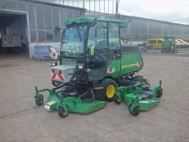 overige uitrusting landbouw John Deere 1600T KLIMA 4x4 SFZ 2007