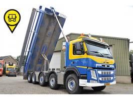 kipper vrachtwagen > 7.5 t Volvo FM 460 10X6 KIPPER EURO6 2014 430.770KM 2014