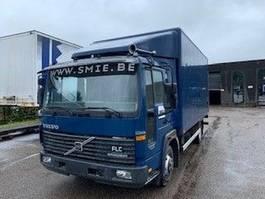bakwagen vrachtwagen > 7.5 t Volvo FLC 7.5 1999