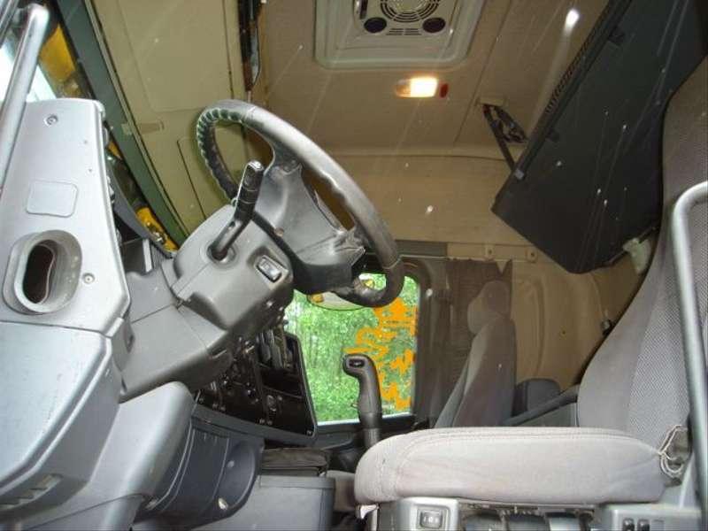 Scania - R 500/ 6X4/MANUAL/ZWAARTRANSPORT 6