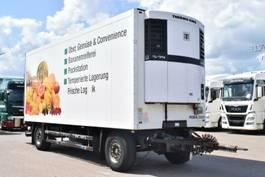 koelwagen aanhanger Schmitz Cargobull AKO18/L7.35 FP45 Thermoking SL100e LBW2t 2007