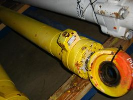 hydraulisch systeem equipment onderdeel Atlas 1604 K2W