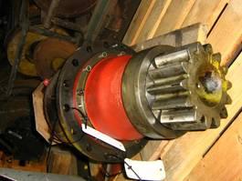 versnellingsbak equipment onderdeel Atlas 1604