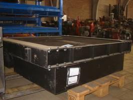 koelsysteem equipment onderdeel Terex RH75C