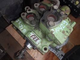 hydraulisch systeem equipment onderdeel Terex 72.71B