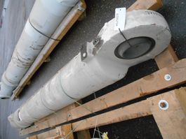 hydraulisch systeem equipment onderdeel Terex 4525829