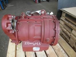 versnellingsbak equipment onderdeel Voith 843