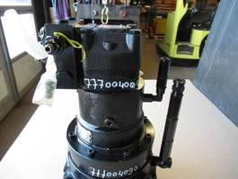 hydraulisch systeem equipment onderdeel Comer GLSU125