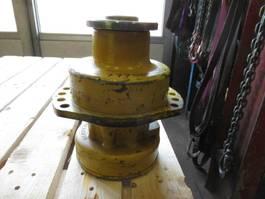 hydraulisch systeem equipment onderdeel Rexroth MCR3CAM 255/365