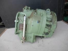 versnellingsbak equipment onderdeel Voith 833 K1