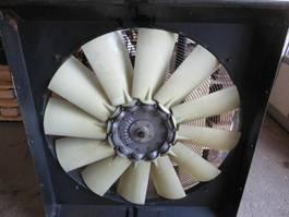 motordeel equipment onderdeel Liebherr R954C EW