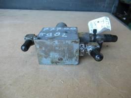 hydraulisch systeem equipment onderdeel Rexroth VU-552/0-D