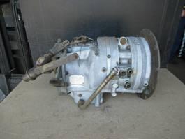 versnellingsbak equipment onderdeel Voith 833