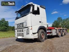 containersysteem vrachtwagen Volvo FH 12 460 2005