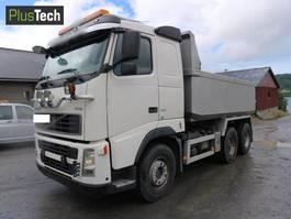 kipper vrachtwagen > 7.5 t Volvo FH 12 460 2006