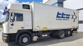 overige vrachtwagens MAN - 26.414 6x2 SHD/NSW 2000